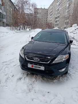 Новосибирск Mondeo 2011
