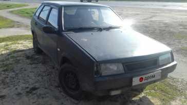 Липецк 2109 1991
