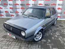 Иваново Golf 1990