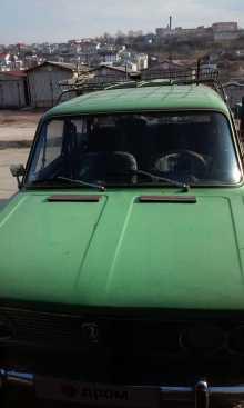 Севастополь 2103 1980
