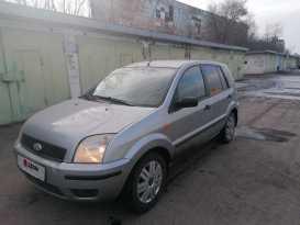 Новокузнецк Fusion 2005
