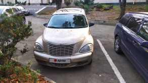 Краснодар PT Cruiser 2003