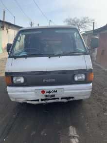 Благовещенск Bongo 1991