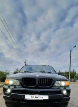 Астрахань BMW X5 2005