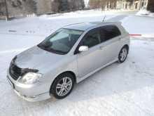 Омск Allex 2001
