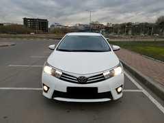 Иркутск Corolla 2014