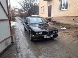 Ростов-на-Дону 3-Series 1986