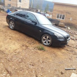 Усть-Кут BMW 5-Series 2004