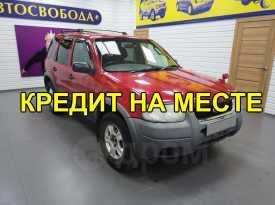 Свободный Ford Escape 2001