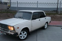 Губкинский 2107 1992