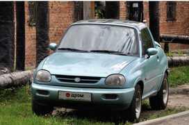 Тула Suzuki X-90 1996