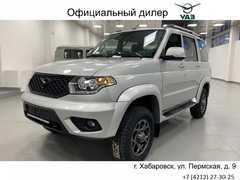 Хабаровск Патриот 2021
