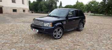 Новочеркасск Range Rover Sport