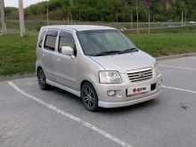 Барнаул Wagon R Solio 2003