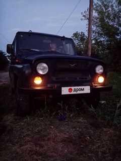 Донское 3151 2002