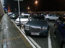 Краснодар Chrysler 2004