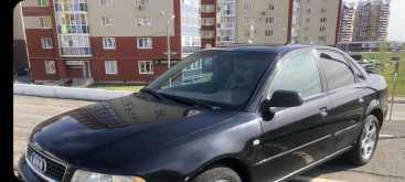 Саранск A4 2001