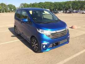 Краснодар Nissan DAYZ 2015