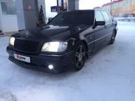 Нижневартовск S-Class 1997