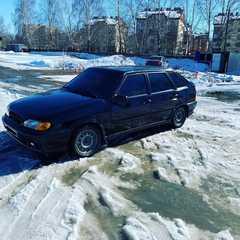 Нижнекамск 2114 Самара 2013