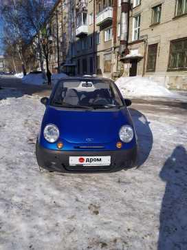 Новосибирск Matiz 2010