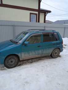 Екатеринбург Demio 1997