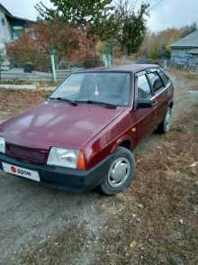 Вольск 2109 2004