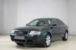 Москва Audi A6 2002