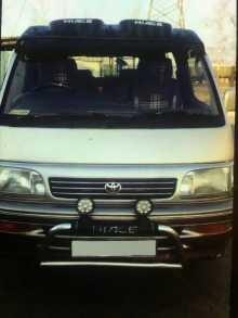 Анапа Hiace 1996
