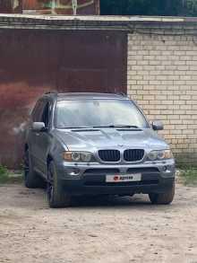 Воронеж X5 2004