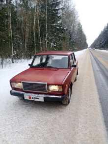Сураж 2107 1998