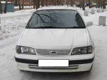 Тюмень Corsa 1998