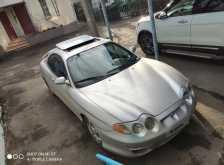 Краснодар Tiburon 2000