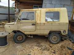 Усолье-Сибирское ЛуАЗ-969 1989