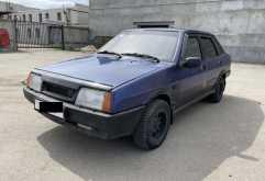 Ярославль 21099 2003