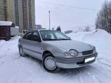 Пермь Corolla 1999