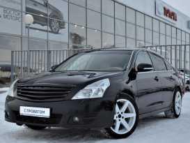 Новый Уренгой Nissan Teana 2008