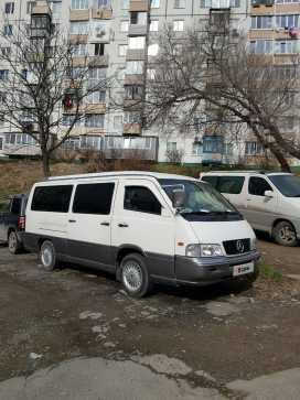 Владивосток Istana 2003