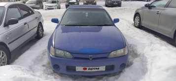 Стрежевой Corolla Levin 1999