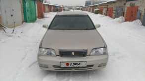 Рыбинск Camry 1996