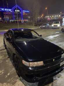Казань Chaser 1994