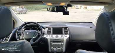 Курган Nissan Murano 2013