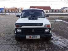 Данков 4x4 2121 Нива 1997