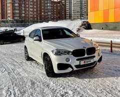 Новосибирск X6 2016