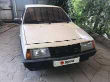 Красный Сулин 2108 1986