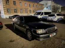 Иркутск Crown Majesta 1997