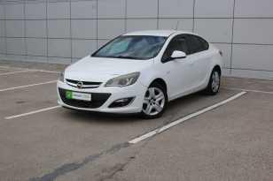 Минеральные Воды Opel Astra 2012