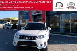 Севастополь Suzuki Vitara 2021