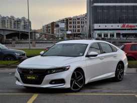 Санкт-Петербург Honda Accord 2019