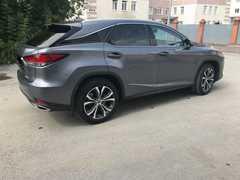 Кемерово RX300 2020